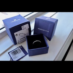 Swarovski Marquise Ring